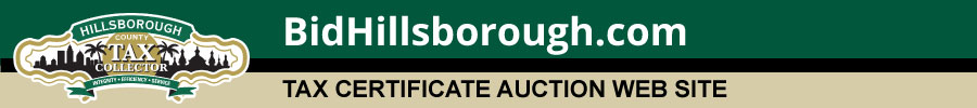 BidHillsborough auction selection page